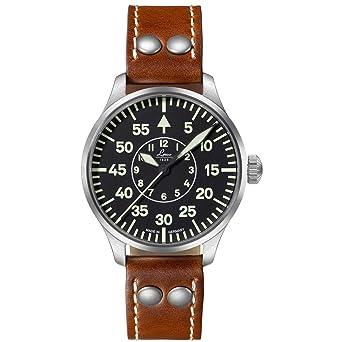 Planeador Reloj Base Aquisgrán 39 de Laco – Fabricado en Alemania – 39 mm de diámetro