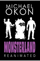 Monsterland Reanimated Hardcover