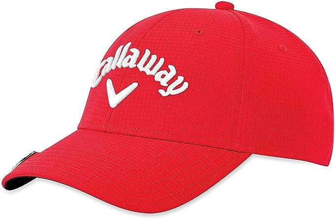 Image ofCallaway Stitch Magnet Gorra de béisbol para Hombre
