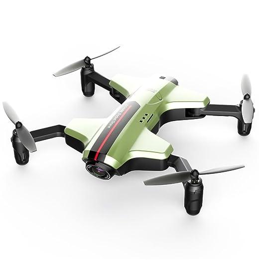 Desconocido RC Drone Udirc I215hw 4CH 6 Axis 2.4G Con Cámara HD ...