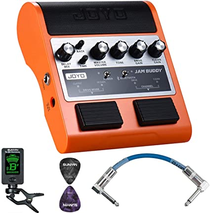 JOYO Jam Buddy amplificador de guitarra eléctrica, altavoz ...