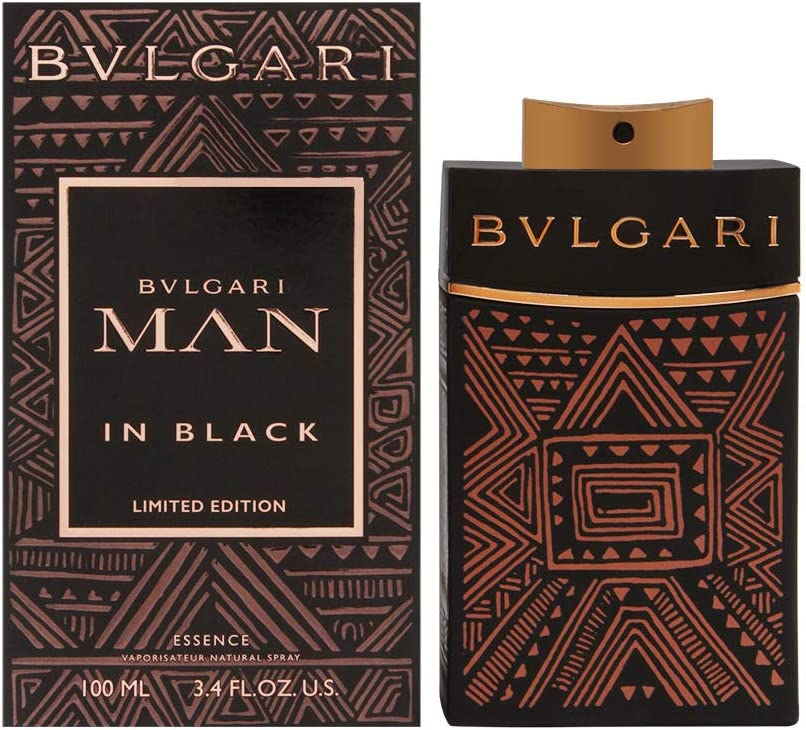 Bvlgari, Agua de perfume para mujeres - 100 ml.