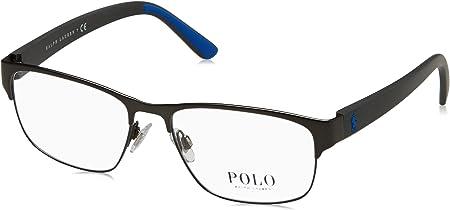 Polo Ralph Lauren 0PH1171, Monturas de Gafas para Hombre