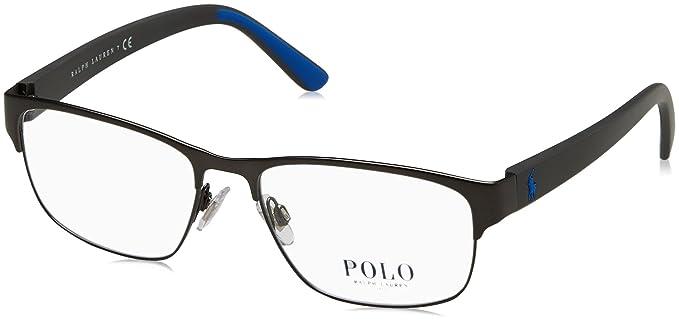 f04ec4da97 Polo Ralph Lauren 0PH1171, Monturas de Gafas para Hombre: Amazon.es: Ropa y  accesorios