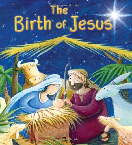 the birth of jesus 感想 katherine sully 読書メーター