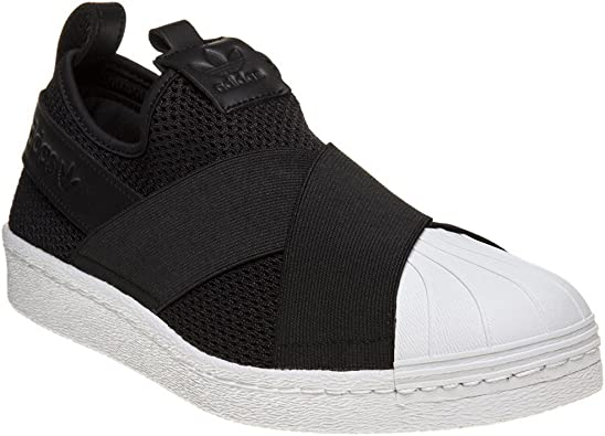 adidas superstar slipon uomo