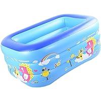 Nogan Piscina Hinchable Rectangular Pool Piscina Inflable para Niños Familia sobre El Suelo Patio Trasero Al Aire Libre for Sale