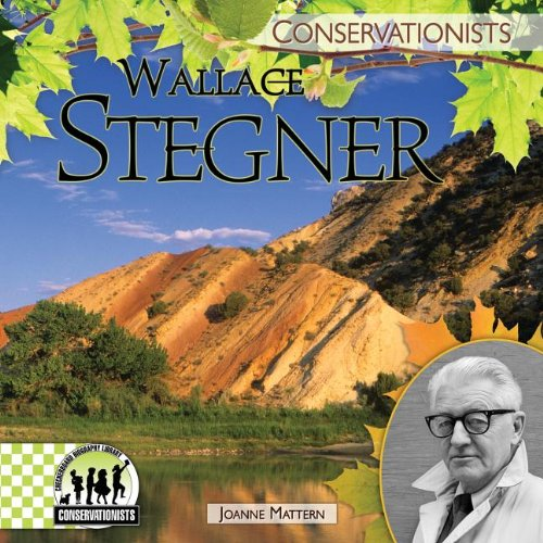 Will Steger (Conservationists)