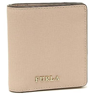 fbfe1606d6b8 Amazon.co.jp: [フルラ]折財布 レディース FURLA 992657 PR74 B30 TUK ...