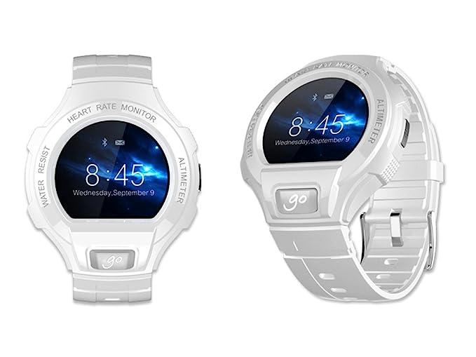 Alcatel OneTouch Vayamos Reloj pequeño/Medio: Amazon.es: Electrónica