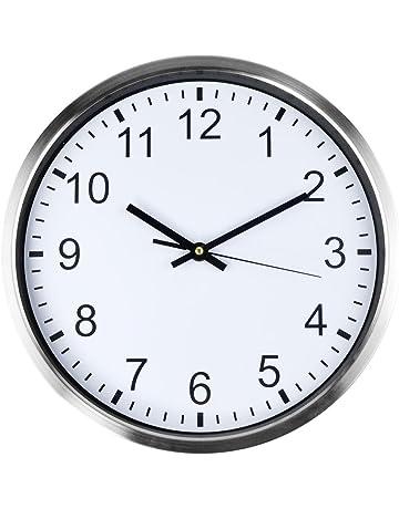 3D DIY Pendule Murale Moderne Métallique Horloge de Salon Décoration dfd3b5aa5de8