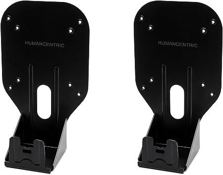 23bw /Soporte con Adaptador de montaje VESA para 20/x i HumanCentric/ 22/x i 22bw 20BW Envy 23/x i