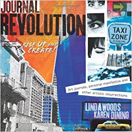 journal revolution rise up create art journals personal