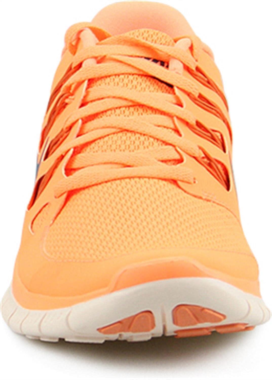 Nike gratis 5.0+ herretræningstrenere 579959 848  Nike free 5.0+ mens running trainers 579959 848