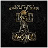 Order Of The Black - Jewel Case by Black Label Society (2011-03-11)