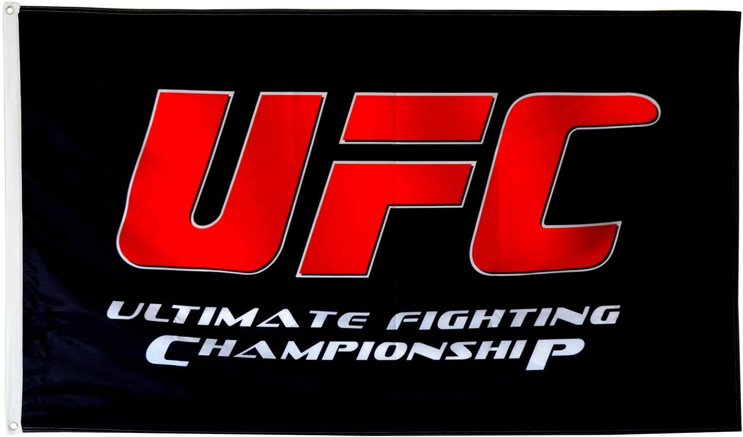 Dimike UFC Ultimate Fighting Championship Flag 3X5FT Banner