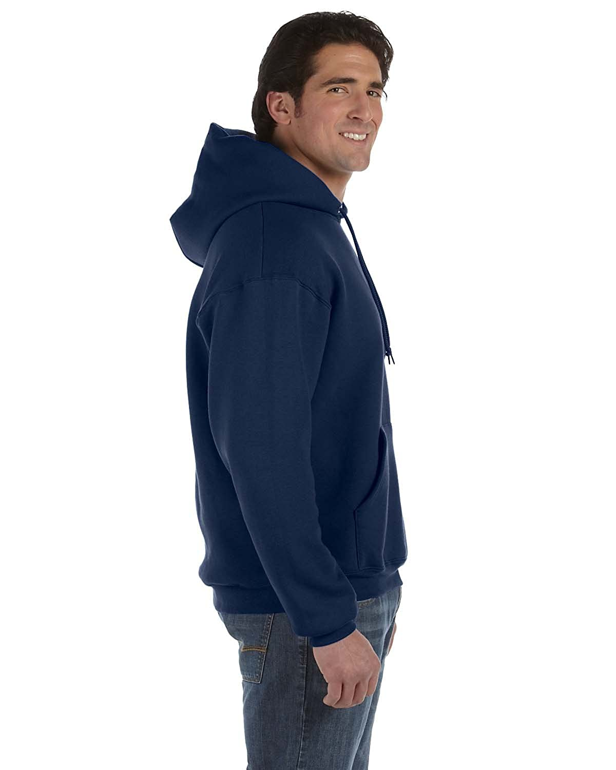Supercotton 70//30 Pullover Hood Fruit of the Loom 12 oz