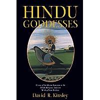 Hindu Goddesses: Visions of the Divine Feminine in the Hindu Religious Tradition: 12 (Hermeneutics: Studies in the…