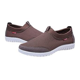 Herren Xinantime Laufschuhe Freizeitschuhe Fitnessschuhe 39 Sneakers Sportschuhe Ultra 48 Leichte zMpSUV