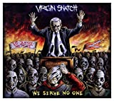 Virgin Snatch: We Serve No One (digipack) [CD] by Virgin Snatch
