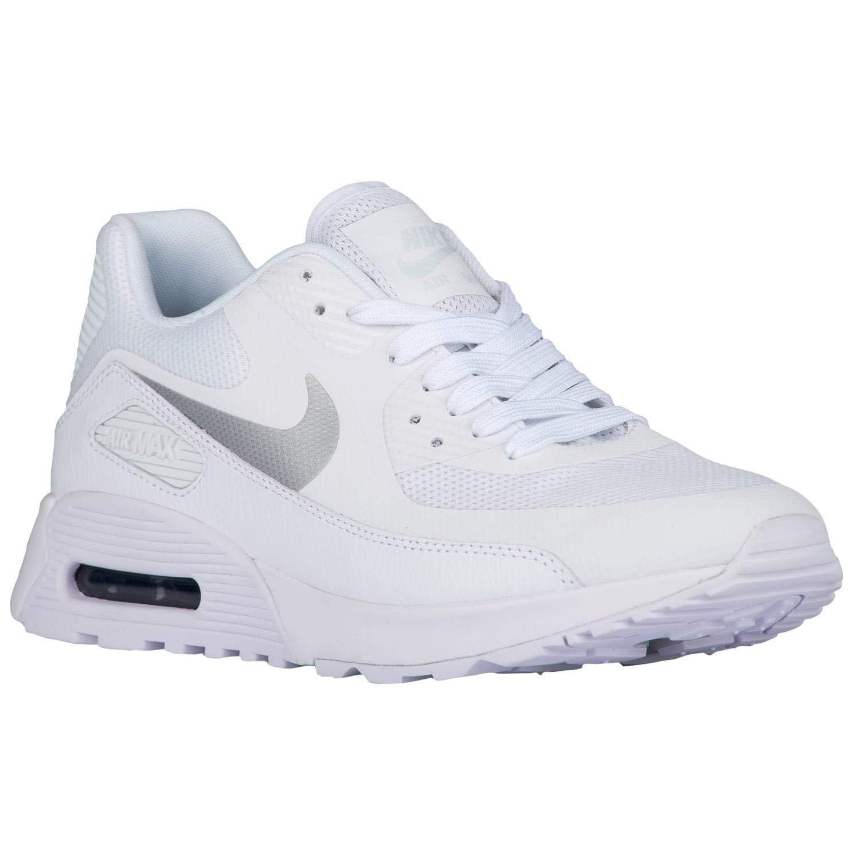 Women's Nike Air Max 90 Ultra 2.0 | White | Walter's Clothing