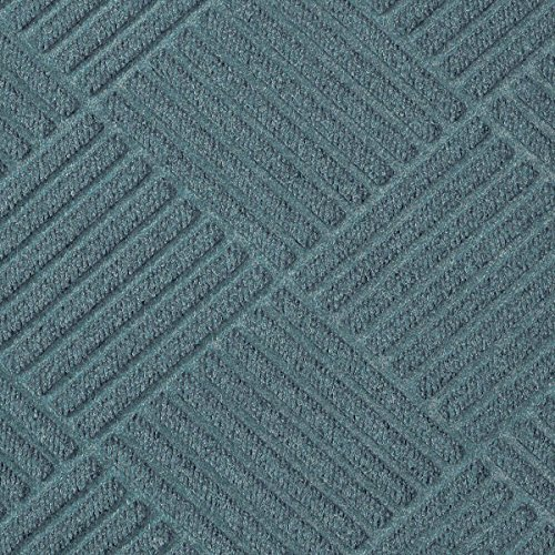 [Waterhog Premier Entrance Mats - Bluestone 3' x 5'] (Premier Entrance Mat)