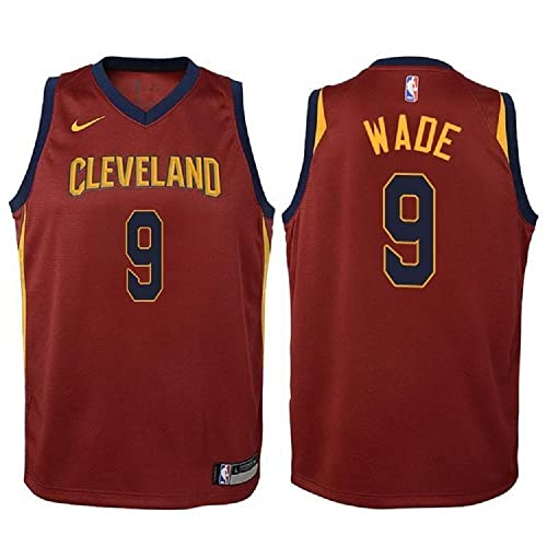 17820b86d It s decorated with heat applied team graphics and the player name and  number for performance feel that matches the on-court jersey. It comes with  tags ...