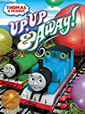 Thomas & Friends: Up, Up and Away Image