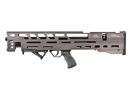 Amazon com : Evanix Rainstorm 3D Bullpup air rifle : Airsoft