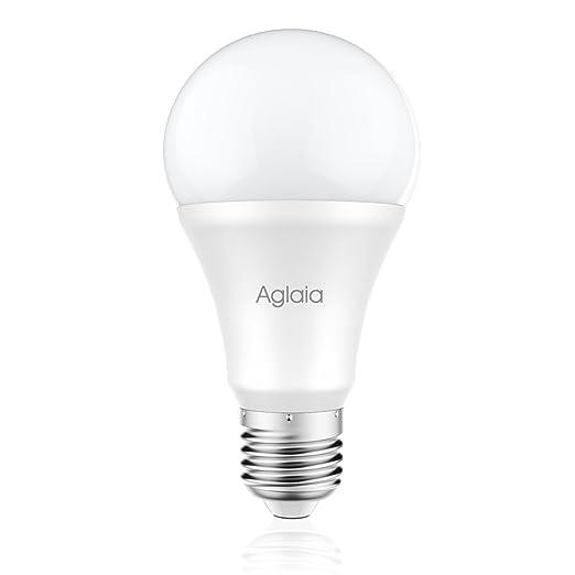 Aglaia-Bombilla LED 9 e w 27-9 w, equivalencia de incandescente 75 w