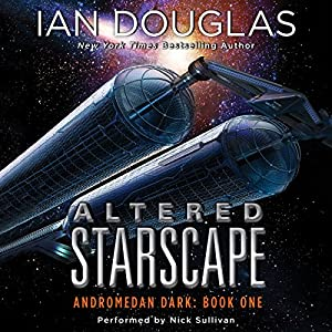 Altered Starscape Audiobook