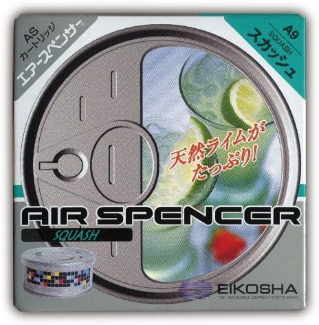 車用芳香剤・消臭剤 栄光社 エアースペンサー