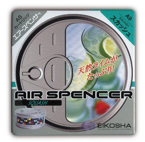 Eikosha A9 Squash AS Cartridge AIR SPENCER Freshener CS-X3 CSX3