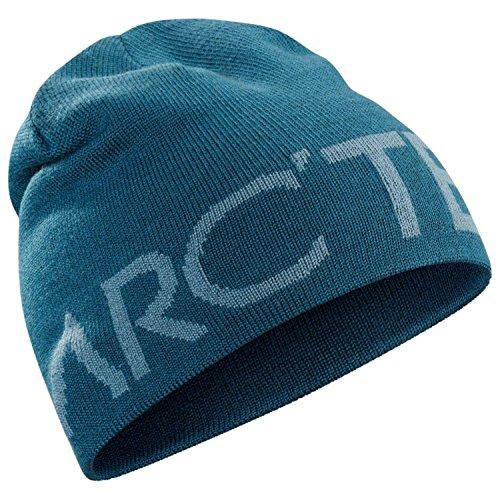 Arcteryx Word Head Toque Legion Blue / Spyglass Blue One Size