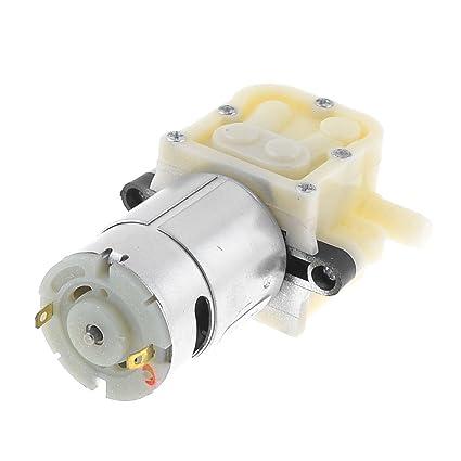Sourcingmap a13091100ux0823 - Dc 12v 2,5-3 l/min motor de la