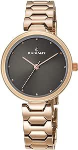 Radiant Reloj Analógico para Mujer de Cuarzo con Correa en Acero Inoxidable RA443202