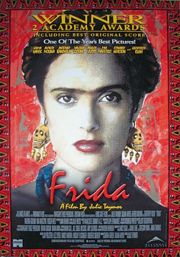 Image result for frida movie