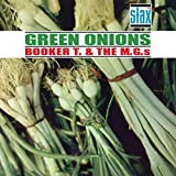 Green Onions (Vinyl)