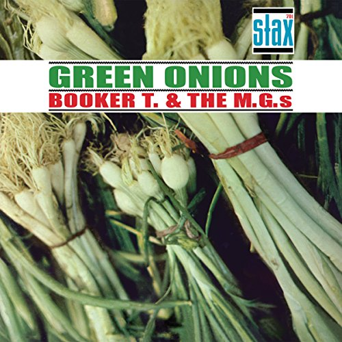 Booker T. & The MG's - Green Onions (Vinyl)