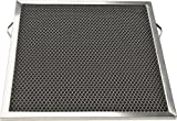 Air King CF-06S Replacement Combination Grease and Charcoal Odor Filter for Quiet Zone Series Hoods, 12 x 10 1/4 Inch