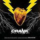 Crank 2: High Voltage (Original Motion Picture Soundtrack)