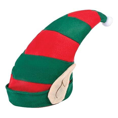 Bristol novità BH521 elfo di Natale cappello con orecchie 9590005a0aac