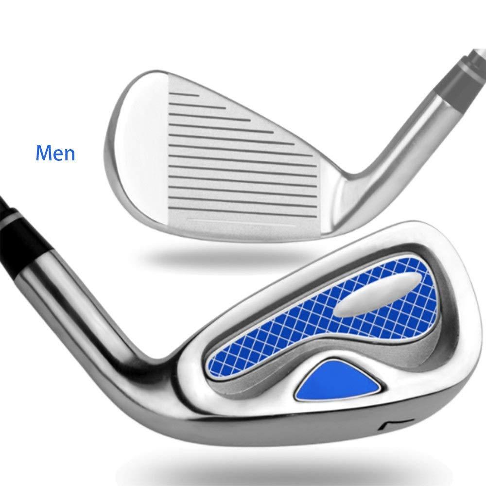 Club de golf Hombres Mujeres Prácticas de golf en interiores ...