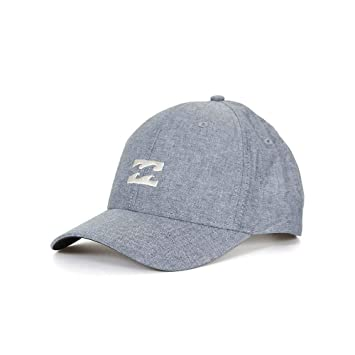 BILLABONG Gorras All Night Chambray Adjustable: Amazon.es: Ropa y ...