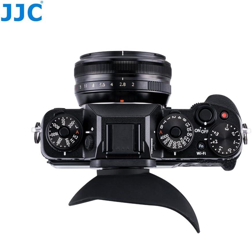 EF-XTLIIG JJC Ocular Compatible con Fujifilm X-T1 X-T1