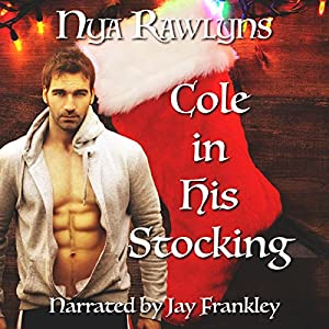 Cole in His Stocking Audiobook