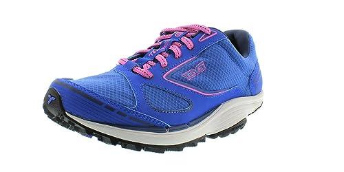 Teva TevaSphere Rally Ws TevaSphere Rally W-W - Zapatillas de fitness para mujer, color azul