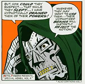 Buckeyes by MF Doom on Amazon Music - Amazon.com