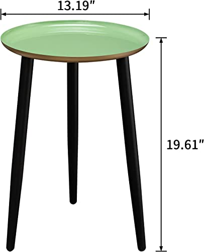 HollyHOME Modern Side Table