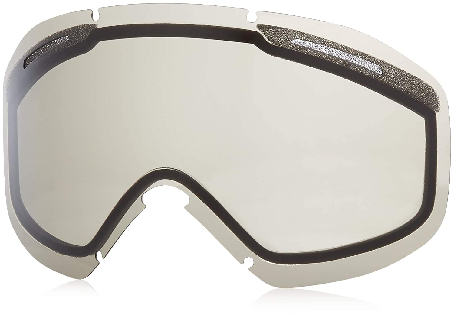 a892a3c9df Amazon.com   Oakley O-Frame 2.0 XL Men s Snowmobile Goggles - Arctic  Fracture Orange Persimmon   Large   Sports   Outdoors